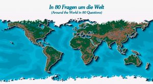 In 80 Fragen um die Welt (Graz) @ The Office Pub