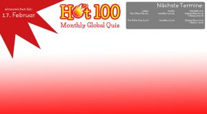 Hot 100 (Ibk) @ The Galway Bay Irish Pub (Keller)