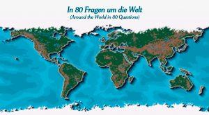In 80 Fragen um die Welt (Alternativtermin) @ Tribaun