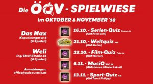 IBK: Spielwiese - Sport-Quiz @ Das Nax