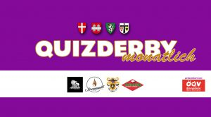 Quizderby (Graz) @ The Office Pub